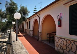 Acacia Trilocale Villetta - Villaggio Mare Blu Vieste