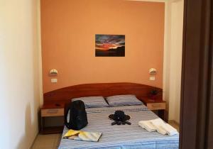 Amaranto - Villaggio Mare Blu Vieste