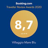 Villaggio Mare Blu Booking Valutazione
