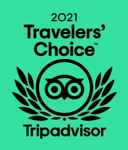 Tripadvisor Travelers Choice 2021 Villaggio Mare Blu Vieste