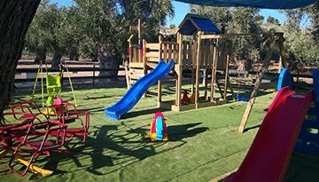 Parco Giochi 002020 - Villaggio Mare Blu Vieste_ant